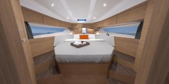 Antares 11 master bedroom