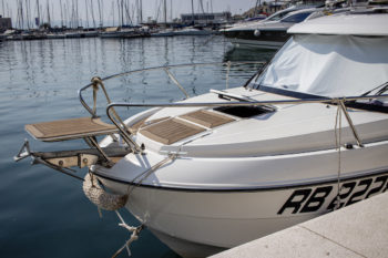 ANTARES OUTBOARD 7 OB