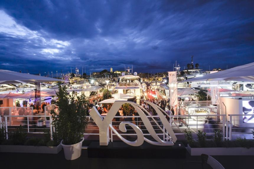 Cannes Yachting Festival - MCY